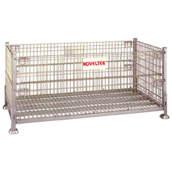 Long Storage Cages