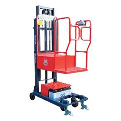 Order Pickers, Aerial Platform Trucks | NOVELTEK Forklift