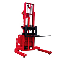 Powered Pallet Stacker 1Ton/1.5Tons/1.8Tons/2Tons (Wide-Leg Type)