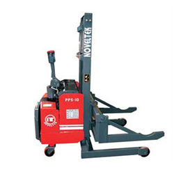Powered Pallet Stacker Special Model Shaft Carrier 1Ton/1.5Tons/2Tons