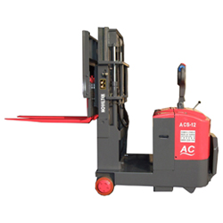 Advanced Counterbalanced Walkie Stacker 1Ton/1.5Ton (Ac System)