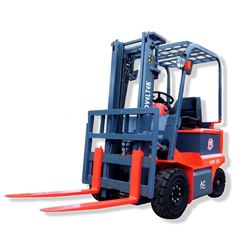 Advanced Electric Forklift Truck 1.5Tons/2Tons/2.5Tons (AC System)