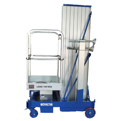 MPL DC Series Vertical Lift
