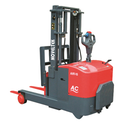 Advanced Counterbalanced Reach Truck 1Ton/1.5Tons/2Tons (Ac System)