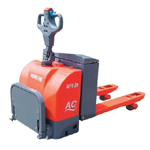 Picture of AC Stepless Pallet Truck