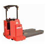 Picture of Powered Pallet Truck