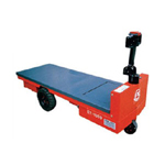 Picture of Simple Pallet Truck